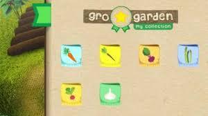 garden app. Gro Garden App: Screenshot #5 App