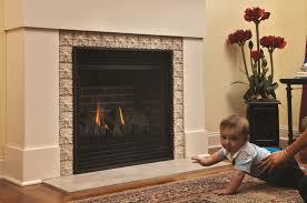 home decor creative gas fireplace safety nice home design