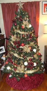 Decorating Christmas Tree With Balls 100 Best Christmas Trees Images On Pinterest Christmas Decor 54