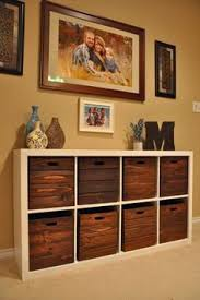 Image Wood Furniture 20 Brilliant Toy Storage And Organization Ideas Diy Storage For Toys Living Room Storage Ideas Pinterest 202 Best Cool Furniture Ideas Images
