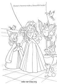 Drawn bride coloring page - Pencil and in color drawn bride ...