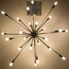 18 light starburst chandelier large size of home light starburst chandelier elegant light starburst chandelier bedroom