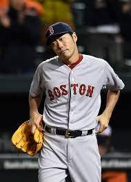 Koji Uehara falters in 10th, ruins Red Sox comeback - The Boston Globe
