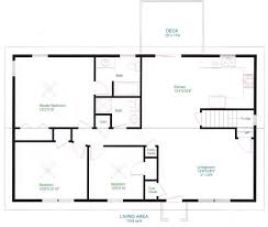 simple floor plan of a house. Information Simple Floor Plan Of A House