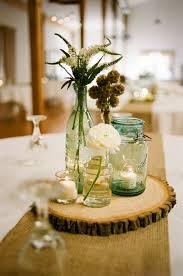 Mason Jar Table Decorations Wedding Pinterest Country Wedding Mason Jars Pilotprojectorg 80