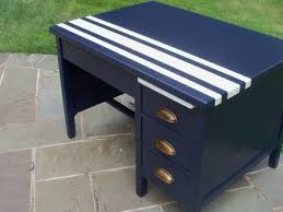 navy blue desk. Navy Blue Desk Pottery Barn Kids Style In Annandale