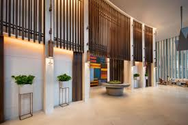 The Andaz Singapore Hotel Indesignlive Singapore