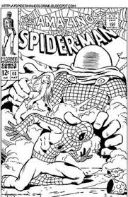 Small Picture Download Spiderman Superhero Coloring Pages for Free Birthday