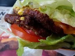 carls jr all natural burger low carb 20160109 101715 edit