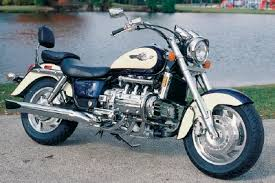 honda motorcycles 1990s. the valkyrieu0027s defining characteristic was its chromeplated smoothassilk honda motorcycles 1990s