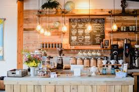 Also coffee shop with good selection of yeas, and three floors of antiques and seasonal decorations. Around Town The Village Grind Love Lola A Life Style Blog Coffee Shop Coffee Bar Best Coffee Shop