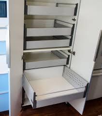Roll Out Pantry Cabinet Pantry Cabinet Roll Out Shelves Home Design Ideas