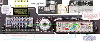 Giải Pháp Sửa IPhone 8 Plus Lỗi Đèn Flash