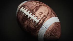 Image result for Student athletes receiving money