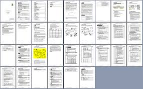 Business Analysis Templates Free Business Analysis Study Example Documents Taken From Real Life UK 16