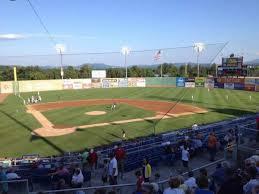 Photos At Salem Memorial Baseball Stadium
