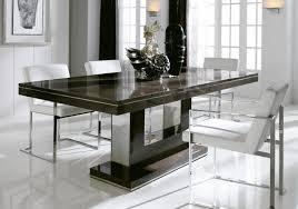 modern dining table designs modern rectangular dining tables modern dining room sets for small spaces round