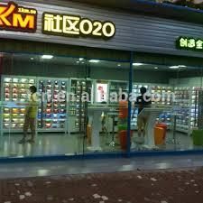 Vending Machine Store Cool Self Service Convenience Stores Vending Machine Buy Vending