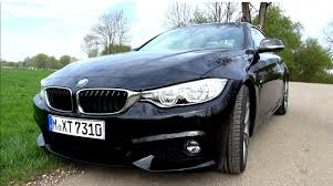 BMW 3 Series bmw 435i xdrive m sport : 2014 BMW 435i M Sport 306 HP Test Drive - YouTube