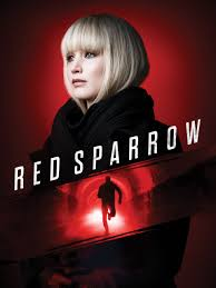 Wer streamt Red Sparrow? Film online schauen
