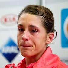 Total verheult: Große Sorgen um Andrea Petkovic