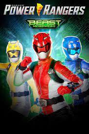 Power Rangers Beast Morphers | RangerWiki