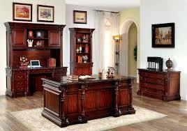 cherry custom home office desk. Traditional Cherry Office Desk FA252 Desks Intended For Furniture Design 17 Custom Home