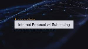 Networking Basics What Is Ipv4 Subnetting