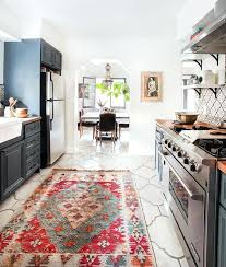 oriental rug in kitchen crammed pottery barn kitchen rugs nice pottery barn kitchen rug runner pottery