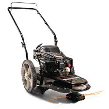 remington 22 in 159cc gas walk behind string trimmer mower 25a weed eater 26 riding mower at Weed Eater 26 Mower