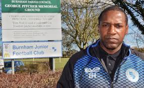 Slough junior football match ends in claims of intimidation and assault |  Slough Observer