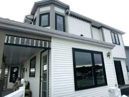 painting exterior window trim painting interior window trim black painting exterior aluminum window trim
