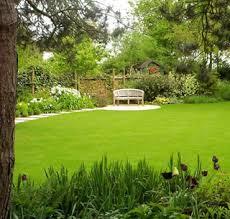 country gardens. A Bench In Beautiful Garden Country Gardens