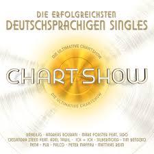 Deutschsprachige Charts Die Ultimative Chartshow Die Erfolgreichsten
