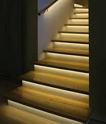 stairway lighting ideas. who needs lights when you have stair track lighting klus led from superbrightleds website forthehome stairway ideas r