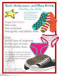 Shoe Drive Flyer Template Clothing Flyers Major Magdalene Project Org