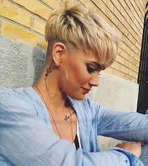 10 Stylish Pixie Haircuts Frauen Short Undercut Frisuren 2018