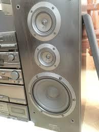 Bộ dàn đại Pioneer 5 thớt dời nhật bãi với loa Pioneer D5 âm bass mạnh sâu  giá 6.500.000đ - Hà Nội