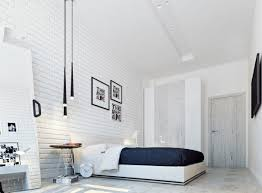 exposed brick bedroom design ideas. Amazing 40 Exposed Brick Bedroom Design Ideas Inspiration I