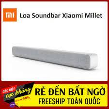 GIẢM GIÁ LỚN # Loa Soundbar Xiaomi Millet - Nghe Âm Thanh Cực Chất # GIẢM  GIÁ LỚN