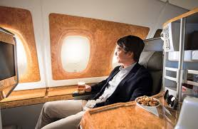 new business cl seats on emirates