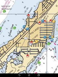 Key Largo Fishing Charts Corse Gps Nautical And Fishing Charts 3 6 1 Apk Download
