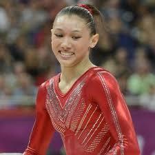 Vault gymnastics mckayla maroney Maroney Amanar Usa Today Gymnast Mckayla Maroney Confirms Shes No Longer Competing