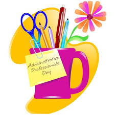 Administative Day Administrative Professionals Day When Is Administrative