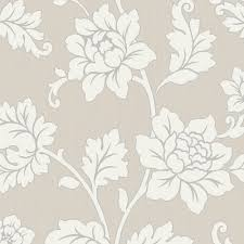 Flower Pattern Wallpaper Cool Arthouse Anya Rose Flower Pattern Wallpaper Embossed Floral Glitter