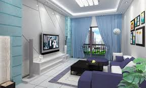 The Best Living Room Design What Color Curtains With Light Blue Walls Inspiration Rodanluo