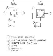 dixie air horn wiring diagram dixie wiring diagrams