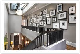 creative decorating top stairs wall decor home best picture top of stairs wall decor