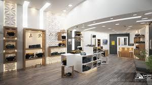 Interior Designer Men Modern Men Clothing Store Interior Design On Behance