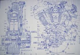 blueprints and sectioned art the jockey journal board report this image